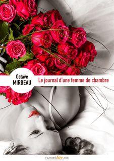 Le journal d'une femme de chambre de Octave Mirbeau - fiche descriptive