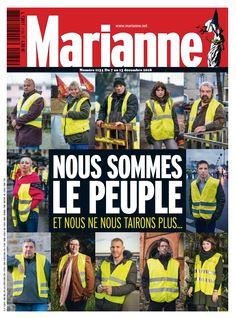 Marianne du 10-12-2018 - Marianne