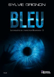 Bleu - Sylvie Grignon