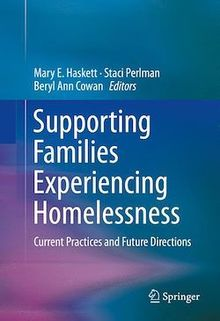 Supporting Families Experiencing Homelessness