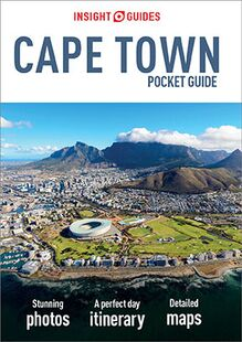 Insight Guides Pocket Cape Town (Travel Guide eBook)