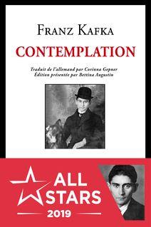 Contemplation - Franz Kafka, Corinna Gepner