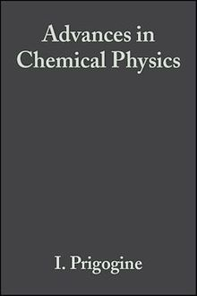Advances in Chemical Physics, Index 1 - 55