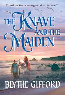 The Knave and the Maiden (Mills & Boon Historical)