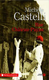 Rue Château-Payan - Michèle CASTELLI