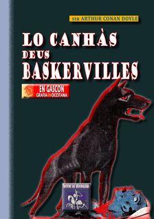 Lo Canhàs deus Baskervilles - Sir Arthur Conan Doyle, Eric Chaplain