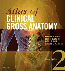 Atlas of Clinical Gross Anatomy E-Book