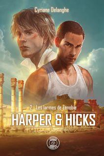 Harper & Hicks - Cyriane Delanghe