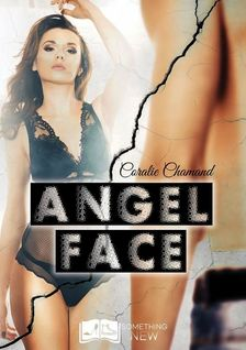 Angel Face - Coralie Chamand