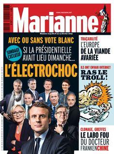 Marianne du 12-02-2019 - Marianne