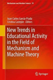 New Trends in Educational Activity in the Field of Mechanism and Machine Theory