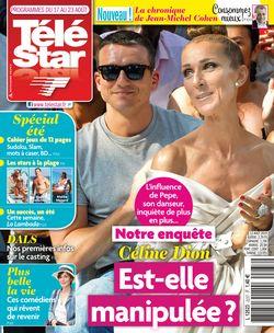 Télé Star du 12-08-2019