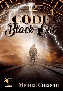 Code Black-out - Michel Cherchi