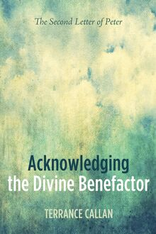 Acknowledging the Divine Benefactor