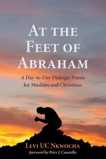 At the Feet of Abraham