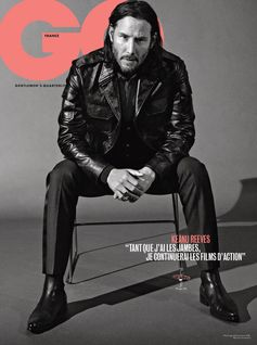 GQ du 15-05-2019 - GQ
