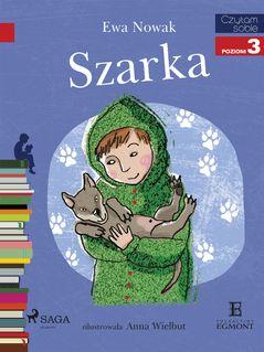 Szarka - Ewa Nowak