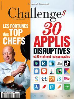 Challenges du 20-06-2019 - Challenges