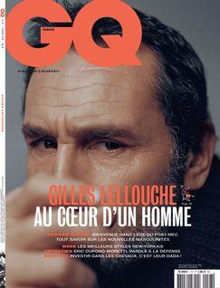 GQ du 20-02-2019 - GQ