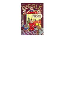 Giggle Comics 061 (Fremont Frog) de  - fiche descriptive
