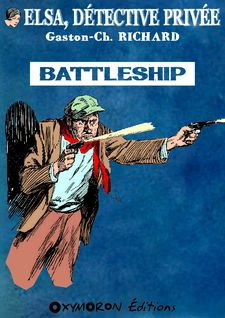 Battleship - Gaston-Ch. Richard