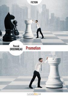 Promotion - Pascal Ordonneau
