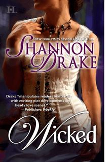 Wicked (Mills & Boon M&B)