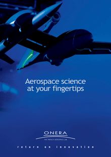 Aerospace scienceat your fingertips