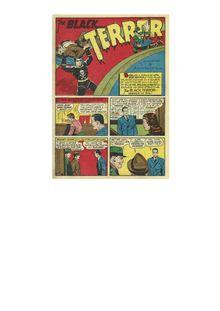 Exciting Comics 011 (BT+Sphinx only)-21pgs de  - fiche descriptive
