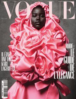 Vogue du 27-03-2019