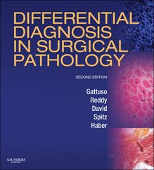 Differential Diagnosis in Surgical Pathology E-Book