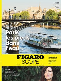 Figaro Scope du 12-06-2019