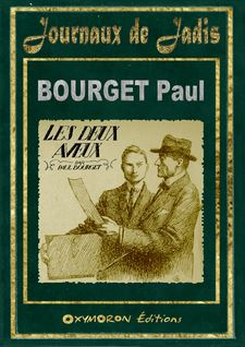 Les Deux Aveux - Paul Bourget