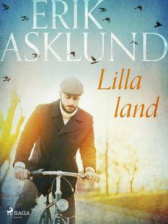 Lilla land - Erik Asklund