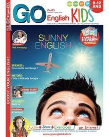 Go English Kids 43