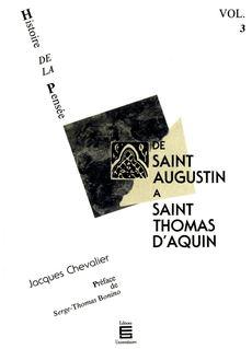 De saint Augustin à saint Thomas d