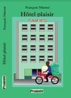 Hôtel Plaisir - François Nkeme