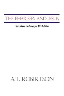 The Pharisees and Jesus