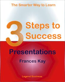3 Steps to Success: Presentations
