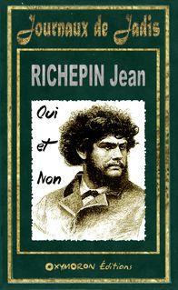 Oui et Non - Jean Richepin