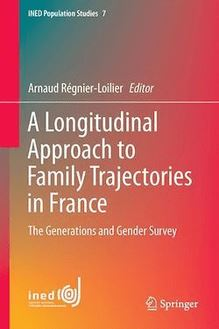 A Longitudinal Approach to Family Trajectories in France