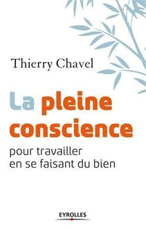 La pleine conscience de Chavel Thierry - fiche descriptive