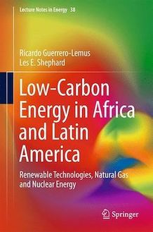 Low-Carbon Energy in Africa and Latin America