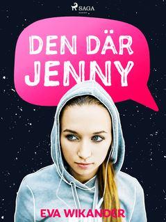 Den där Jenny - Eva Wikander