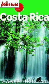 Costa Rica 2016 Petit Futé (avec cartes, photos + avis des lecteurs) de Dominique Auzias, Jean-Paul Labourdette - fiche descriptive
