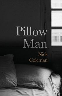 Pillow Man