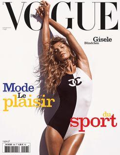 Vogue du 19-06-2019 - Vogue
