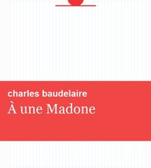 À une Madone