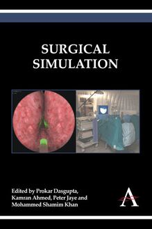 Surgical Simulation
