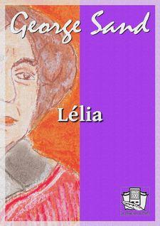 Lélia - George Sand